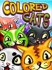 Colored Cats : regroupe les félins dans ce jeu de réflexion haut en couleurs !
