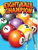 Eight Ball Champion : un jeu de billard idéal pour les vacances !