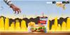 Burger King lance un jeu mobile pour éviter les files d'attente