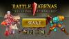 Battle Arenas passe du MMO au mobile et sera en prélancement en janvier