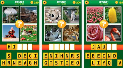 4 images 1 Odd : un jeu de réflexion gratuit à découvrir sur Android