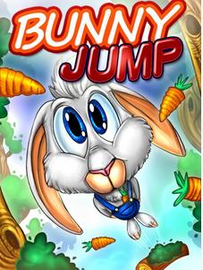 Bunny Jump : un jeu de saut pour les friands de carottes !