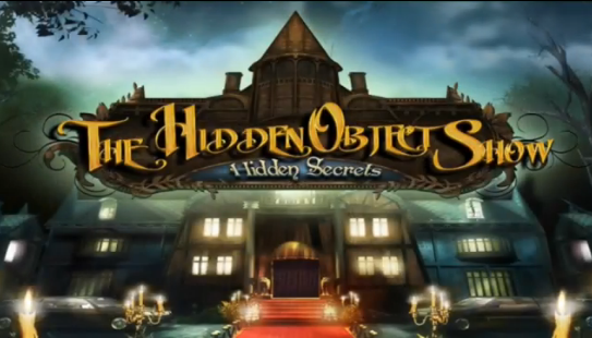 The Hidden Object Show désormais accessible sur Windows Phone