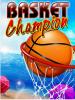 Basket Champion : marque un max de paniers dans ce jeu de basket sensas