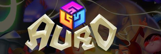 Aura: A Monster-Bumping Adventure à découvrir sur iOS !