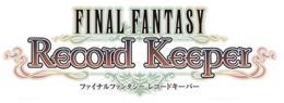 Final Fantasy: Record Keeper débarque en Occident !