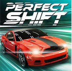 Perfect Shift : le jeu de courses pas comme les autres