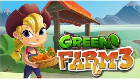 Green Farm 3 : profite de la vie à la ferme