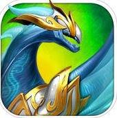 Etherlords (Arena) : livre bataille avec ce jeu mobile