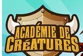 Académie de Créatures : mène la bataille dans ce jeu mobile