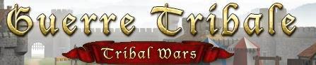 Guerre Tribale : crée ton empire