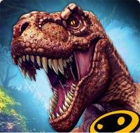 Dino Hunter: Deadly Shores : chasse des animaux préhistoriques