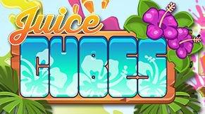 Juice Cubes : le jeu mobile fruité