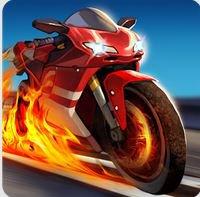 Rush Star - Aventure en moto : vitesse et frissons garantis