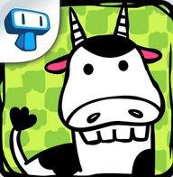 Cow Evolution - Vaches Folles : fais muter le bétail