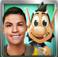 Ronaldo & Hugo: Superstar Skaters : en avant pour du sport extrême