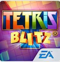 Tetris Blitz : un jeu mobile rétro revisité