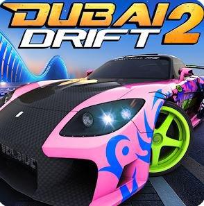 Dubai Drift 2 : défie des joueurs du monde entier
