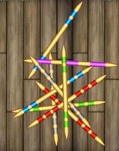 Pick up Sticks, un jeu mobile amusant !