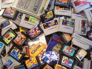 Retrogaming: le retour des anciens jeux vidéo