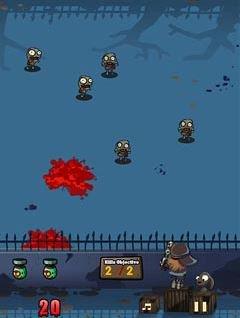 Zombie Apocalypse : combats des morts-vivants dans ce jeu en ligne !