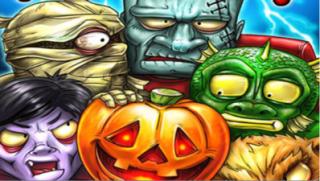 Monster Heads : télécharge ce jeu mobile sur ton smartphone !