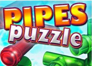 Jeux de réflexion : joue à Pipes Puzzle sur ton mobile !