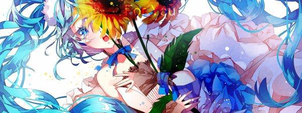 Hastune Miku ♦ For You