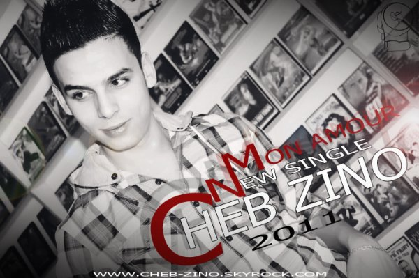 New Single mon amor 2011