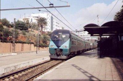 ZM à Rabat-Ville
