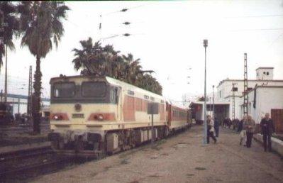 E-1100 Safi