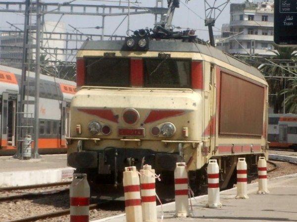 E-1316 à Casa-Port