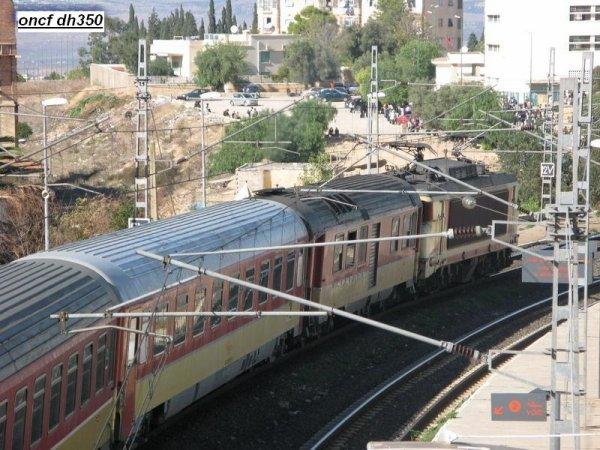 E-1300 à Meknes el amir abdelkader