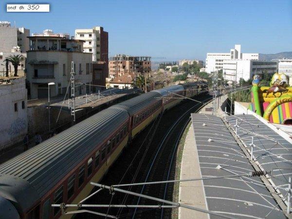 E-1300 à Meknes