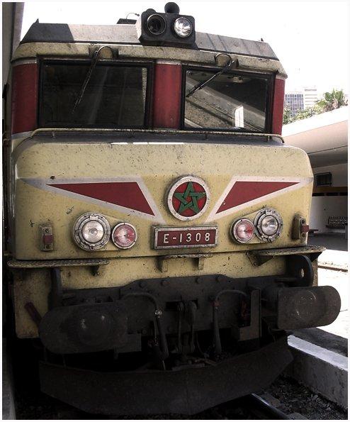 E-1308 à Csa-Port