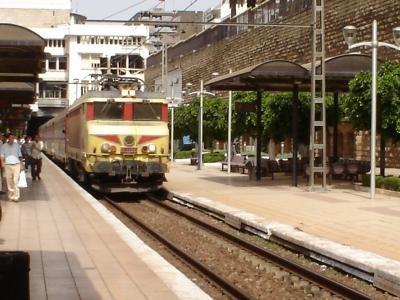 E-1300 à Rabat-ville