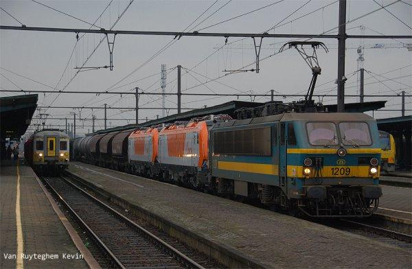 E-1408 et E-1409
