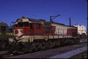 DH-359 à Meknes