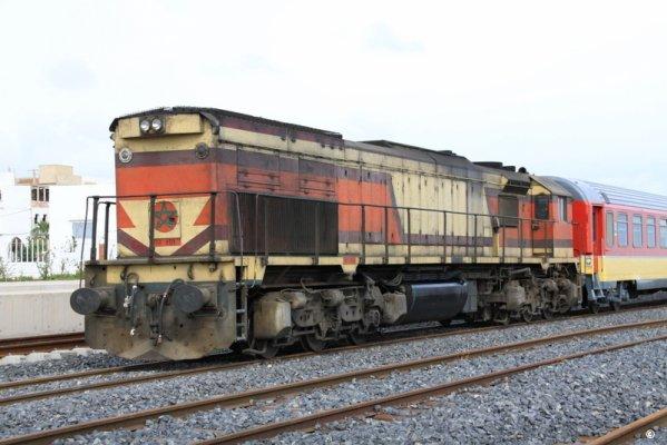 DH 359 à Beni Nsar