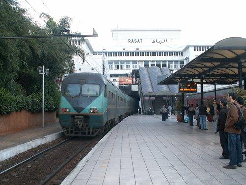 ZM 1 à Rabat-Ville