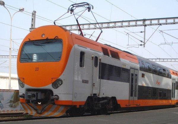 Z2M 23 à Casa-Port