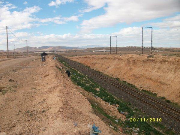 Rails Oujda