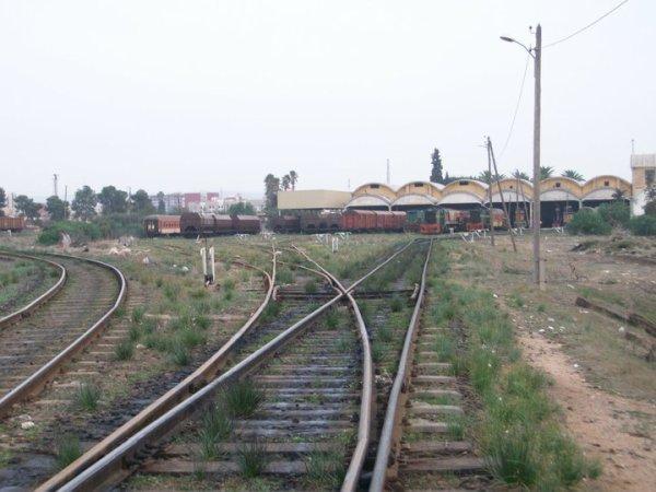 Depot d'Oujda