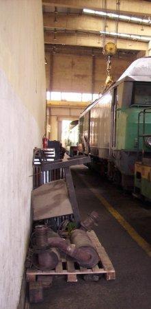 Depot Meknes...