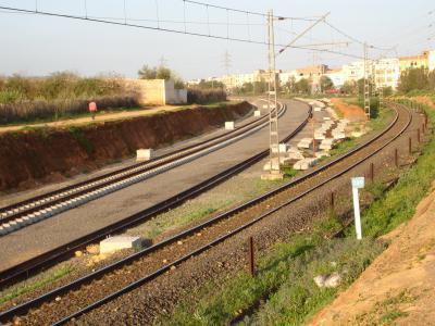 Rails ONCF