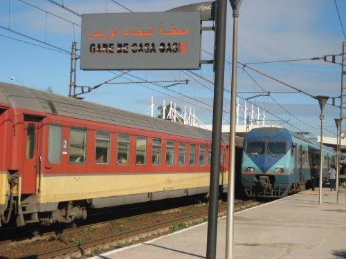 ZM 1 à Casablanca-Oasis