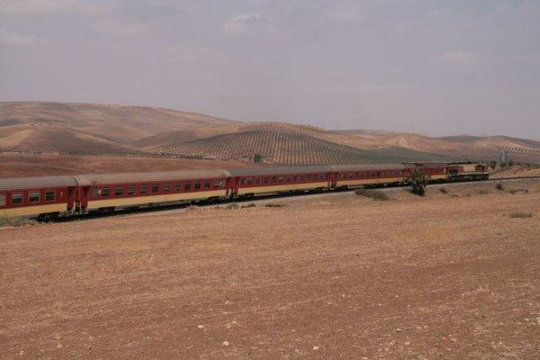 DH 350 à Sidi Harazem