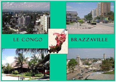 BRAZZAVILLE CAPITALE DU CONGO