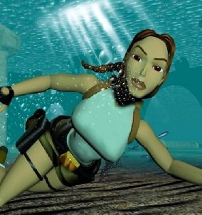 Tomb Raider I : Le scion des atlantes