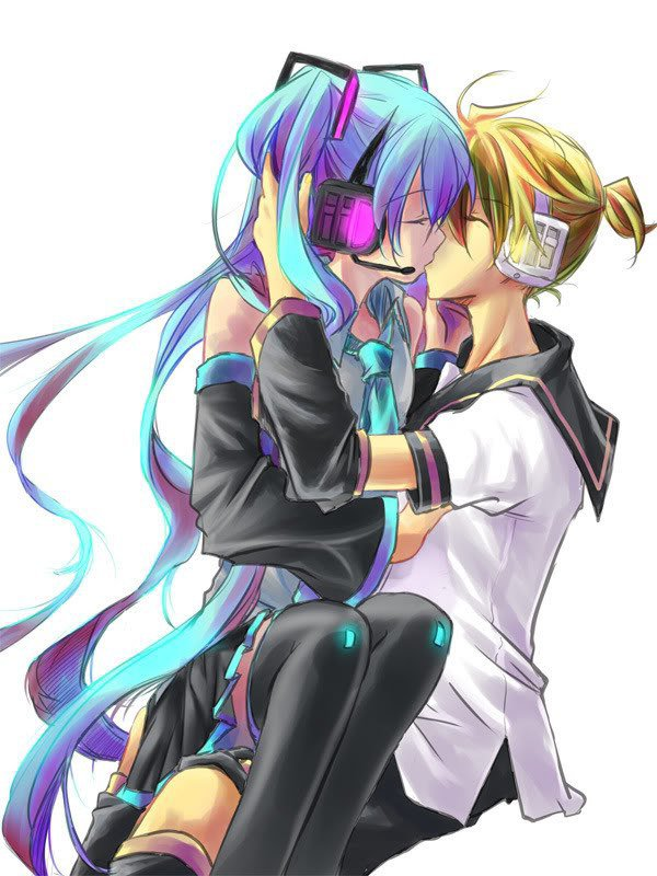 Vocaloid *-* (1)